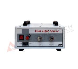 Cold Halogen Light Source Gem Surgitech