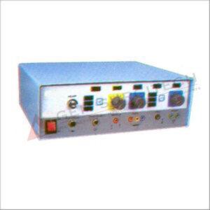 Electro Surgical Unit Gem Surgitech