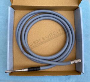 Fiber Optic Cable Gem Surgitech