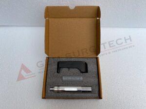 Portable LED Light Source Gem Surgitech