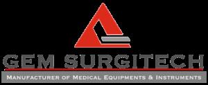 Gem Surgitech Logo